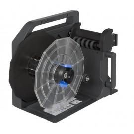 Rewinder electric extern Epson pentru imprimanta de etichete color C7500