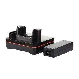 Cradle incarcare-comunicare Honeywell pentru terminal mobil + acumulator CN80 USB