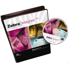 Software Zebra Designer Pro v2 pentru imprimante de etichete