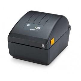 Imprimanta de etichete Zebra ZD220d 203DPI USB cu peeler