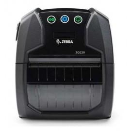 Imprimanta mobila Zebra ZQ220 203DPI USB Bluetooth NFC linerless