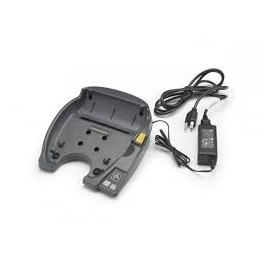 Cradle auto incarcare Zebra pentru imprimanta mobila QLn420, ZQ600