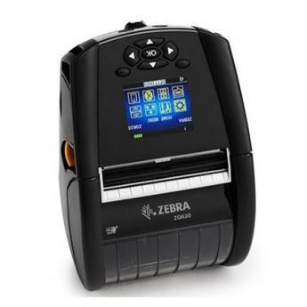 Imprimanta mobila Zebra ZQ620 203DPI USB Bluetooth