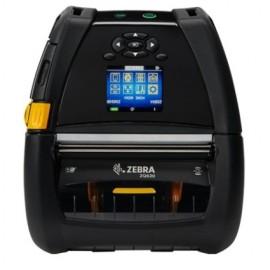 Imprimanta mobila Zebra ZQ630 203DPI USB Bluetooth