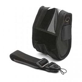 Husa protectie Zebra pentru imprimanta mobila QLn320, QLn220, ZQ610, ZQ620