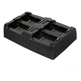Cradle incarcare acumulator Datalogic terminal mobil FALCON X3+, X4 4 sloturi