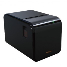 Imprimanta de bonuri Kyosha K G1 USB RS-232 cutter neagra