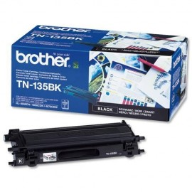 Cartus de toner negru Brother TN135BK