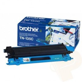 Cartus de toner cyan Brother TN135C