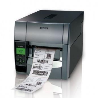 Imprimanta de etichete Citizen CL-S700DT 203DPI Ethernet