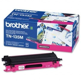 Cartus de toner magenta Brother TN135M