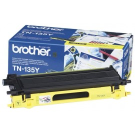 Cartus de toner galben Brother TN135Y
