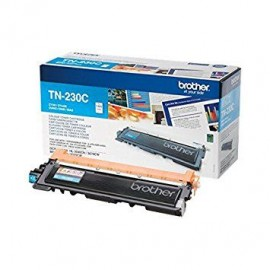 Cartus de toner cyan Brother TN230C