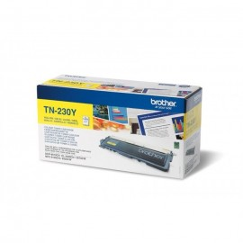 Cartus de toner galben Brother TN230Y