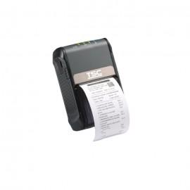 Imprimanta mobila TSC ALPHA-2R 203DPI USB Bluetooth