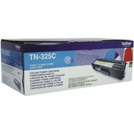 Cartus de toner cyan Brother TN325C