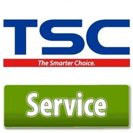 Extindere garantie 2 ani imprimanta de etichete desktop TSC