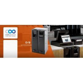 Echipament pentru automatizarea platilor cu numerar Glory Cashinfinity CI-10