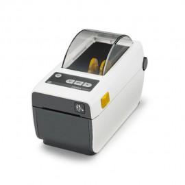 Imprimanta de etichete Zebra ZD410 203DPI USB Bluetooth Wi-Fi Ethernet HealthCare