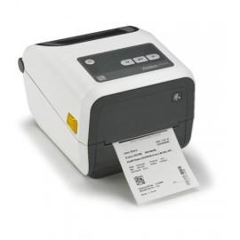 Imprimanta de etichete Zebra ZD420T 203DPI USB Bluetooth Wi-Fi Ethernet HealthCare