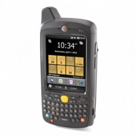 Terminal mobil Zebra MC65 2D Bluetooth Wi-Fi 1GB WEH 6.5 reconditionat