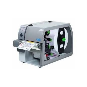 Imprimanta de etichete Cab XC6 300DPI cu printare in 2 culori GHS resigilata