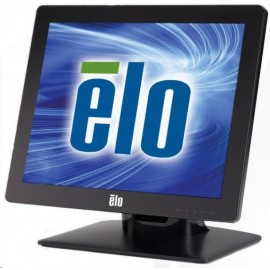"""Monitor touch-screen POS Elo TOUCH 1717L 17"""" iTouch"""