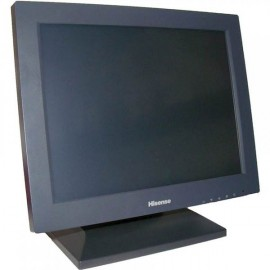 "Monitor touch-screen POS Hisense MD15V 15"" True Flat Resistive"