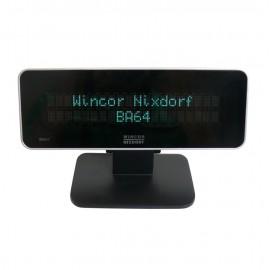 Afisaj pentru client Diebolt Nixdorf BA64-2 negru (VFD)