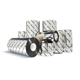 Ribon negru Honeywell ceara-rasina pentru imprimanta TMX 2010 / HP06