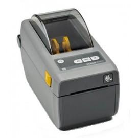 Imprimanta de etichete Zebra ZD410 DT 300DPI USB Bluetooth Wi-Fi Ethernet