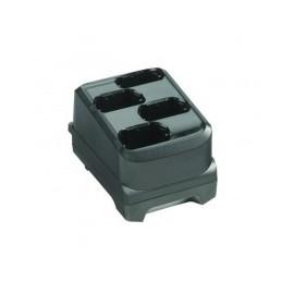 Cradle incarcare acumulator Zebra terminal mobil MC3200, MC3300 4 sloturi