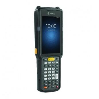 Terminal mobil Zebra MC3300 Premium+ 2D 38 taste Android 4GB