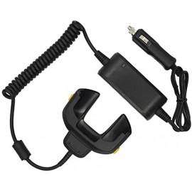 Cablu alimentare Zebra pentru terminal mobil MC3300 negru