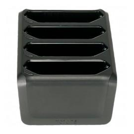 Cradle incarcare acumulator Zebra terminal mobil TC70, TC72, TC75, TC77 4 sloturi