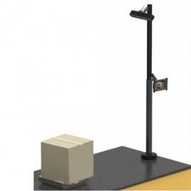 Display Honeywell pentru cititor dimensiuni fixe AUTOCUBE 8200