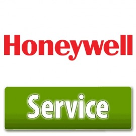 Contract Service-Plus 1 an cititor dimensiuni fixe Honeywell AUTOCUBE 8200