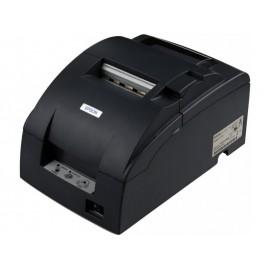 Imprimanta de bonuri Epson TM-U220A USB cutter neagra