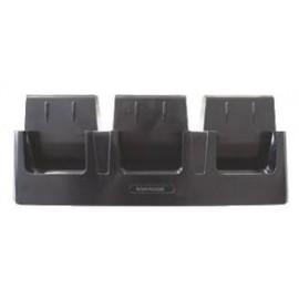 Cradle incarcare-comunicare Datalogic terminal mobil MEMOR 20 USB Ethernet 3 sloturi