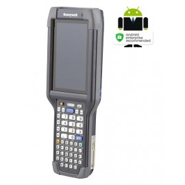 Terminal Honeywell CK65 2D EX20 Bluetooth Wi-Fi GMS Android  8.1 4GB