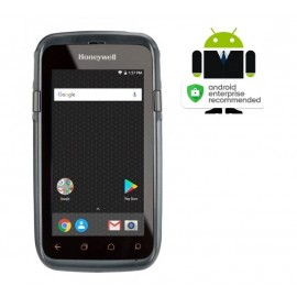 Terminal mobil Honeywell DOLPHIN CT60 2D Android 8.1 3GB 4G GMS