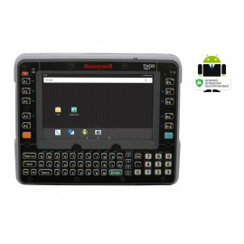 Tableta Honeywell THOR VM1A Bluetooth Wi-Fi NFC GMS Android 8.1 Cold Storage