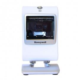 Cititor coduri de bare 2D Honeywell GENESIS 7580g USB alb