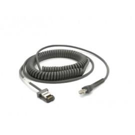 Cablu conexiune IBM Honeywell pentru cititor coduri de bare SOLARIS 7980g 3m