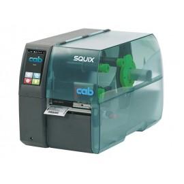 Imprimanta de etichete Cab SQUIX 4.3 203DPI aliniere stanga