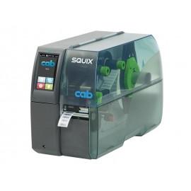 Imprimanta de etichete Cab SQUIX 2 300DPI aliniere stanga