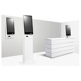 Sistem SMART Kiosk configurabil Posbank BIGPOS 2150 pentru interior