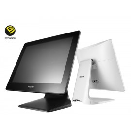 "Sistem POS Posbank APEXA PRIME 15"" 128 SSD 8 GB Windows POSReady 7"