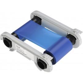 Ribon albastru Evolis 1000 imagini pentru imprimanta carduri EDIKIO, PRIMACY, ZENIUS