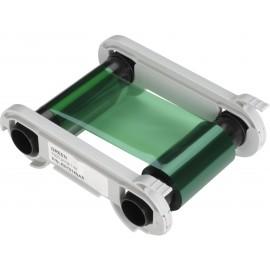 Ribon verde Evolis 1000 imagini pentru imprimanta carduri EDIKIO, PRIMACY, ZENIUS